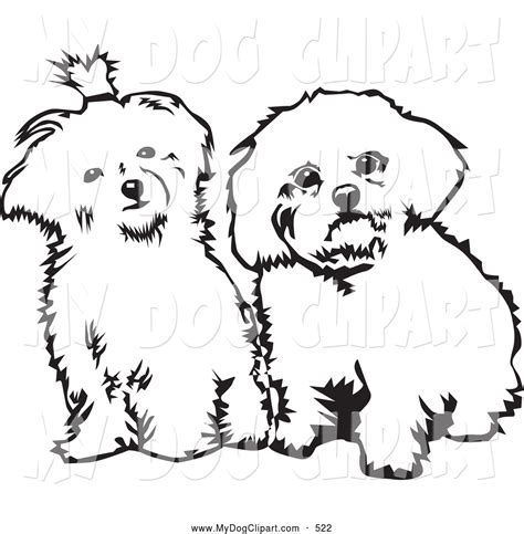 coloring pages of maltese puppies labrador dog sitting drawing sketch coloring page