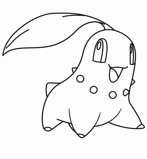pokemon coloring pages totodile coloring pages pokemon revalotion