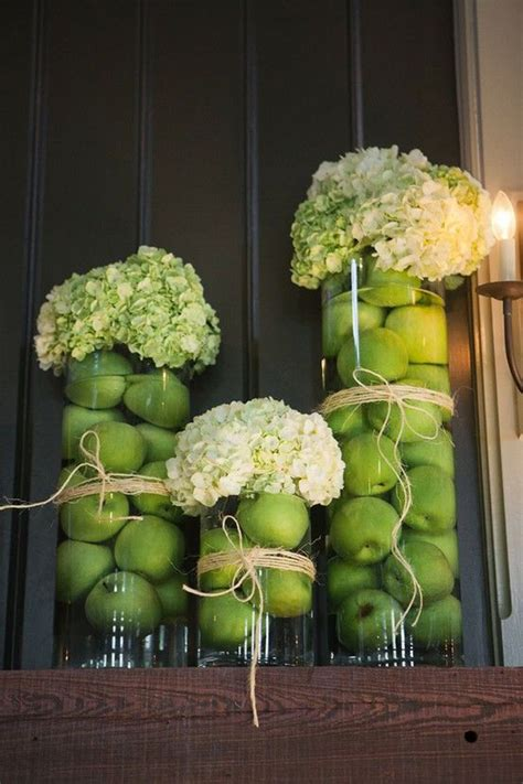 apple decor for home 10 cute diy apple decorations for autumn home design and