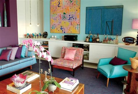 inspirations in modern family house design adorable home modern interior colorful living room