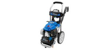 Subaru Pressure Washer Ea190v Powerstroke Subaru Electric Start 3100 Psi Pressure Washer