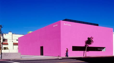 Pink Wall L la s most instagrammable walls and racked la