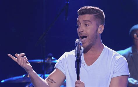 Tonight Aol Debuts The American Idol Winners Single 10pm Et by American Idol Winner Nick Fradiani Debuts New Single