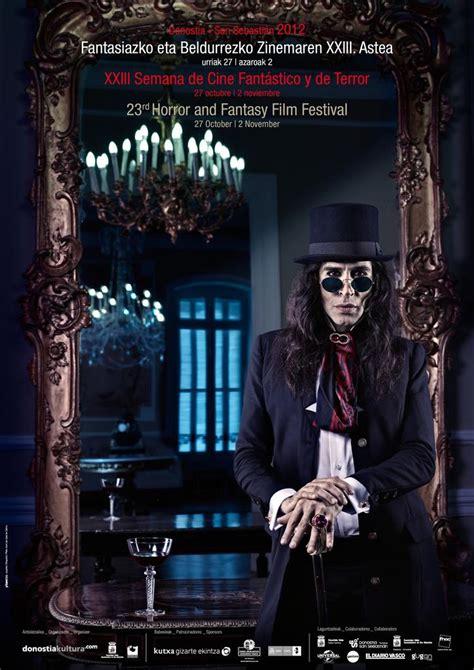 film fantasy festival san sebastian horror and fantasy film festival spain