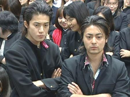 film genji serizawa 1000 ideas about genji crows zero on pinterest crows