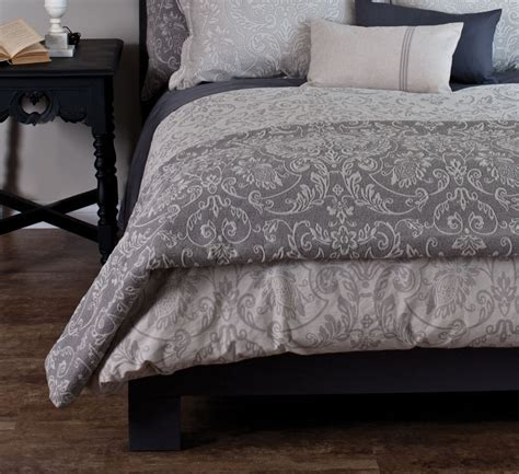 Grey Cotton Matelasse Bedding Coverlets Bedspreads St