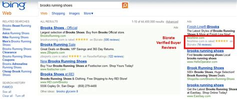 seller list bing images bizrate seller reviews on bing cpc strategy