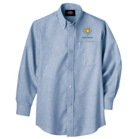 Oxford Shirt 05 boys sleeve oxford shirt imagineuniforms