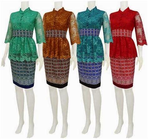 Dress Adinda model baju batik adinda series batik bagoes