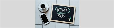 is buying a house better than renting why renting a house in chennai may be a better option than buying housing news