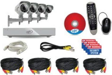 format audio g 711 svat electronics 11021 four channel smart security dvr