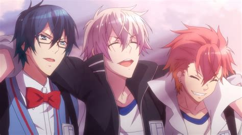 video monster v 237 deo promocional del anime hatsukoi monster blog is war