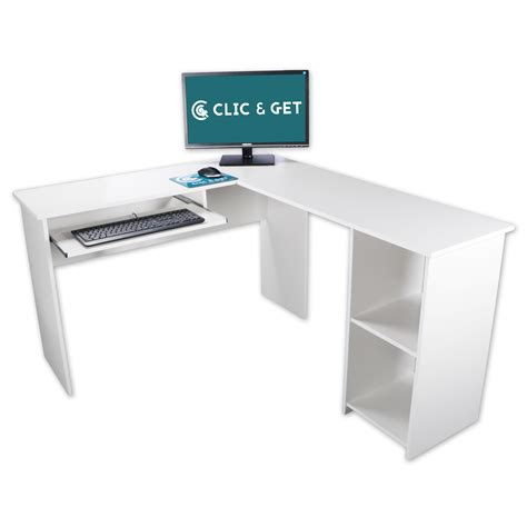 Plain Computer Desk Computer Table Pc Table Desk Computer Desk Office Desk Work Table Ebay