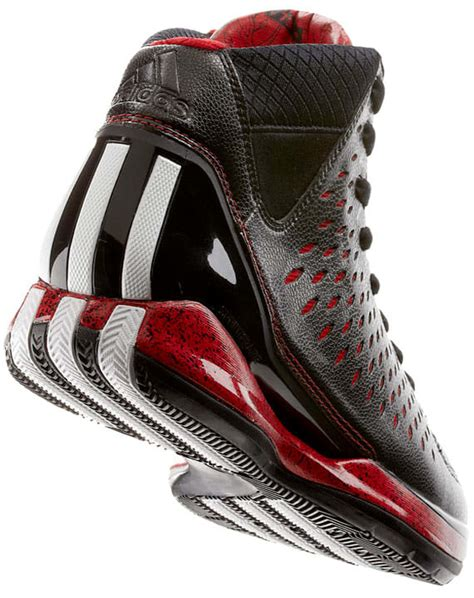 adidas  rose  officially unveiled freshness mag