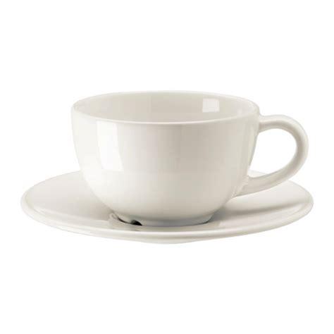 Cawan Ikea vardagen cawan dan piring kopi ikea