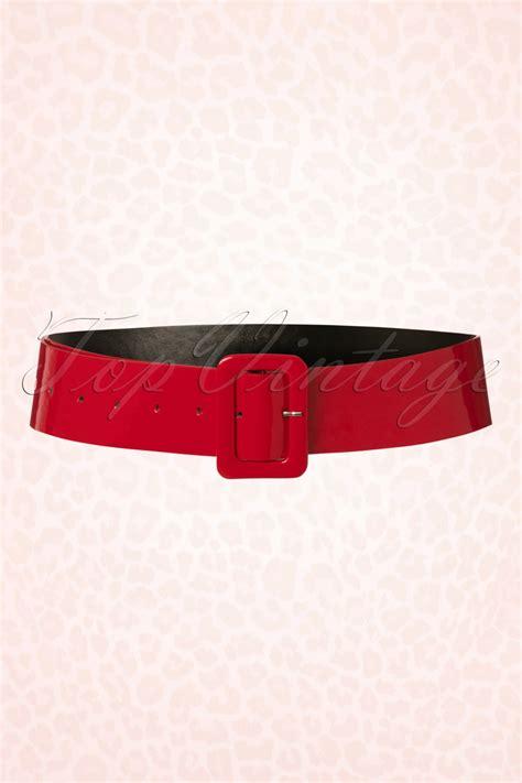 Dress Sally Belt vintage wide belts cinch belts 1950s belts for dresses
