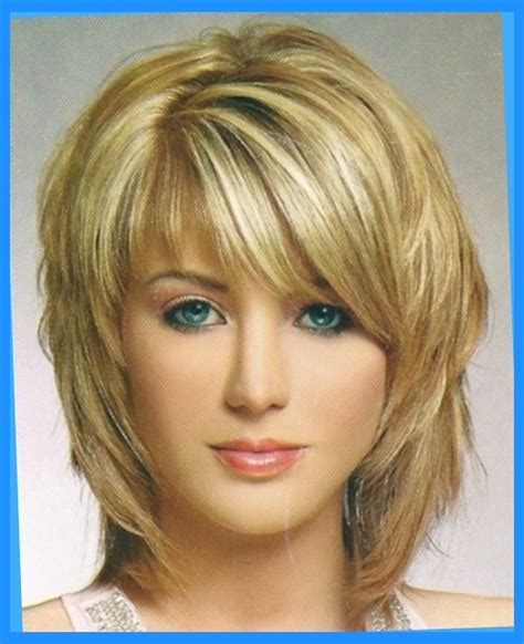 pics of womens medium lenghth hairstyles medium length shaggy haircuts for women pertaining to