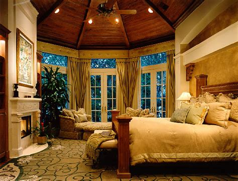 how many bedrooms are in a mansion tom price architect french eclectic mansion master bedroom
