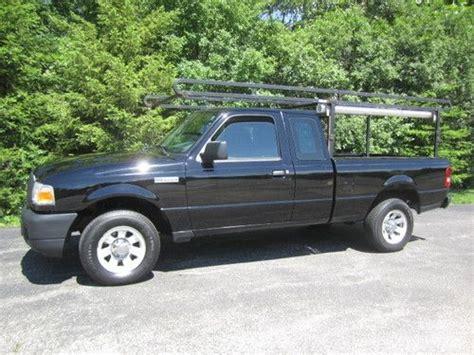 Ford Ranger Truck Rack by Buy Used 07 Ford Ranger Xlt Extended Cab 4 0 V6