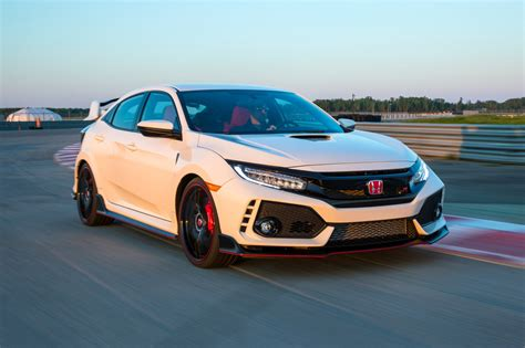 Car Types Hatchback by 2018 Honda Civic Hatch New Car Release Date And Review