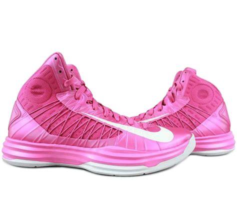 nike breast cancer basketball shoes nike hyperdunk 2012 breast cancer basketball shoes lebron