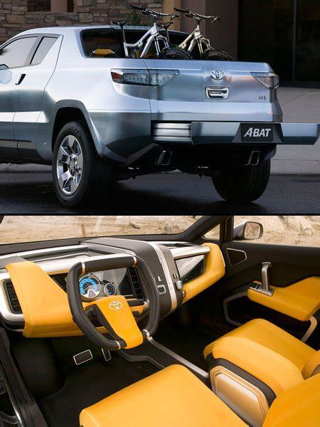 Hybrid Toyota Truck by Toyota Hybrid Truck Reviews Prices Ratings With