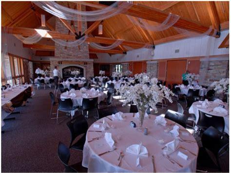 Indoor Wedding Venues in the Twin Cities West Metro