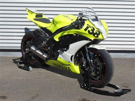 Yamaha Motorrad Ps by Umgebautes Motorrad Yamaha Yzf R6 Von Zweirad Kogler