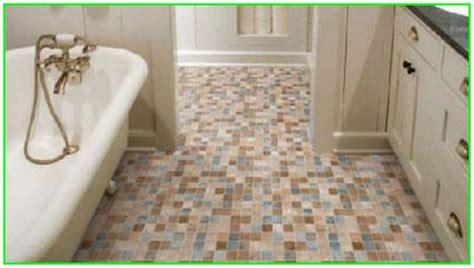 keramik lantai kamar mandi motif  harganya