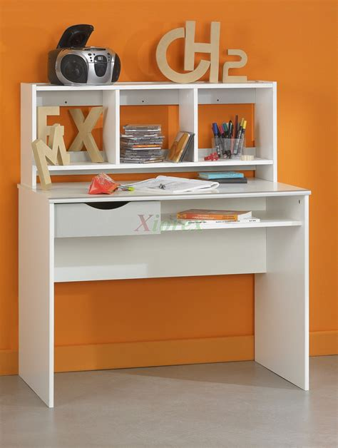 Desk Shelving Ideas Desk With Shelves Mariaalcocer