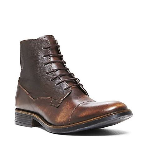 mens modern boots mens leather dress boots oasis fashion