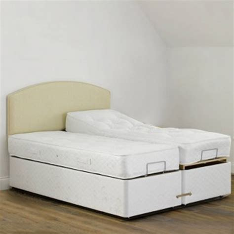 electric bed furmanac mibeds anna adjustable bed