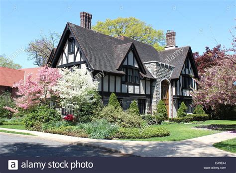 Houses For Sale Forest Ny by Tudor Revival House Forest Gardens New