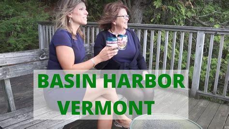 basin harbor resort and boat club basin harbor resort boat club vermont youtube