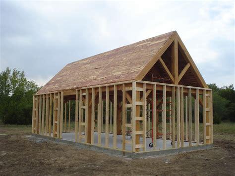 Cottage Roof Framing Elderslie Cottage Interior Exterior Wall And Roof Framing