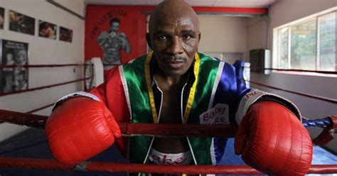 south african boxing legend baby jake matlala passes