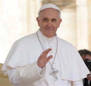 pope francis pope francis god lights