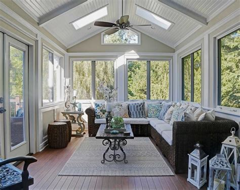sunroom ideas sunroom decorating ideas sunroom traditional with sloped