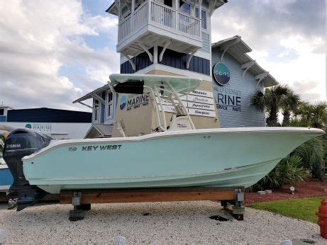bluewater boats holly hill florida key west 244 center console boats for sale yachtworld