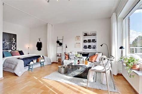 Deco Salon Studio by Comment Am 233 Nager Un Studio Aventure D 233 Co