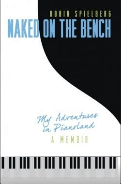 naked on the bench current book music therapy book club