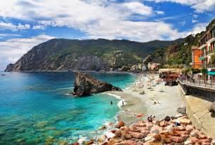 monterosso al mare cinque terre la spezia italy europe