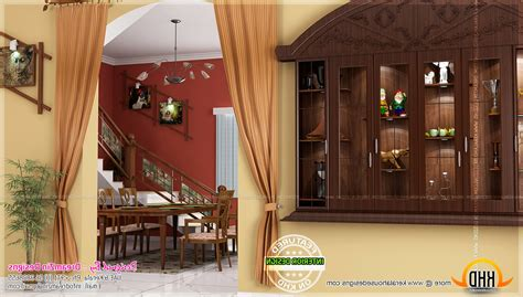 wall showcase wall showcase designs for living room kerala style home