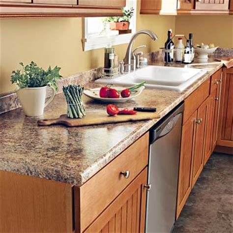 Kitchen Countertops Laminate Where To Use Laminate Countertops All About Laminate This House