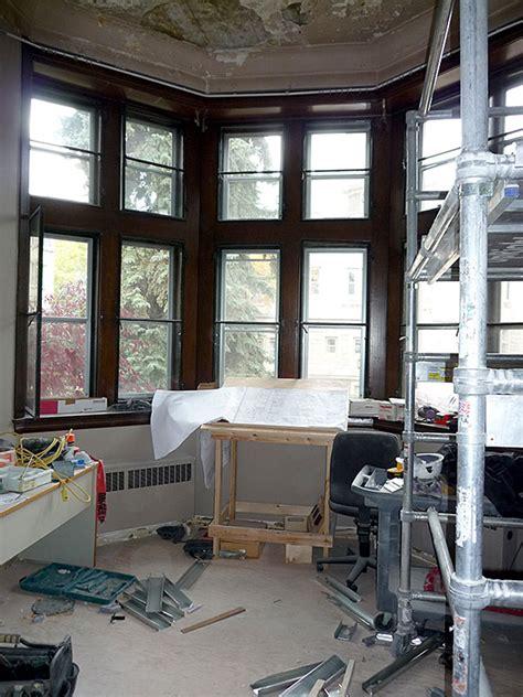saskatchewan renovation facilities management division