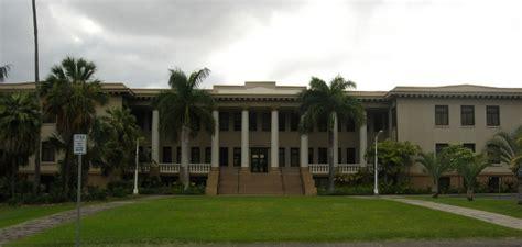 of hawaii ranking address admissions