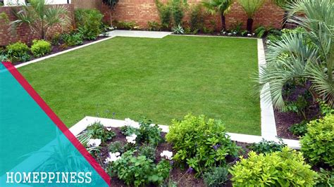 must watch build your rectangular garden design more interesting with this garden ideas youtube
