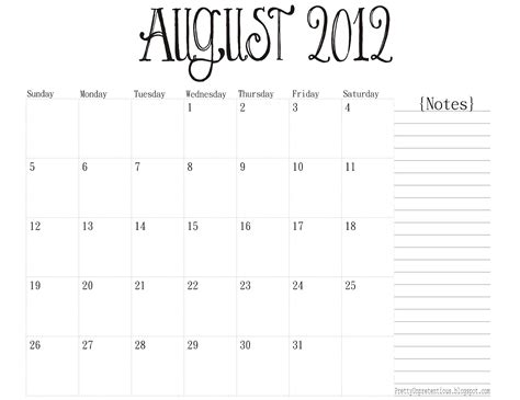 august 2012 calendar template calendar august 2012 new calendar template site