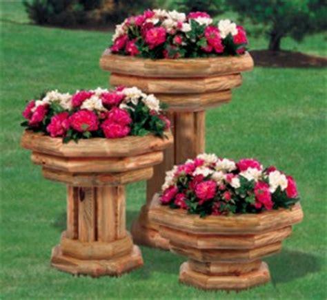 Landscape Timber Basket Planter Plans Free Landscape Timber Planters Plans Plans Diy Free