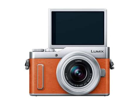 panasonic lumix gf10 announced only for eu and asia for now